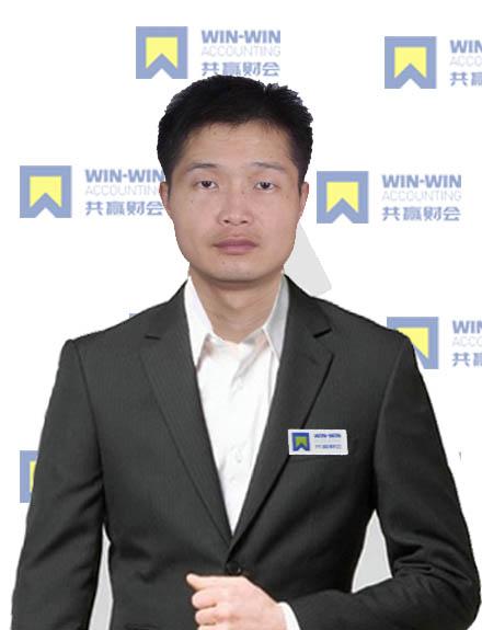 刘老师(注册会